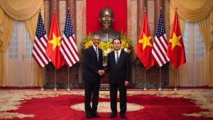 US- vietnam