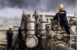 Indian oil gas